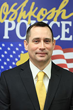 Photo of Sergeant Brandon Ansell